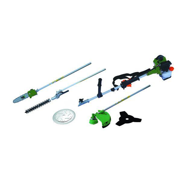 Tck outil 5 fonctions pour l entretien des haies garden for Entretien outils jardin