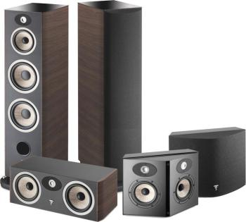 Focal Pack Aria 948 SR Noyer