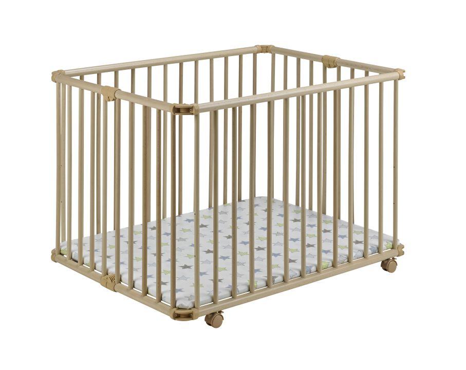 geuther cparc a jouet lucy lucilee pliable hetre naturel t. Black Bedroom Furniture Sets. Home Design Ideas