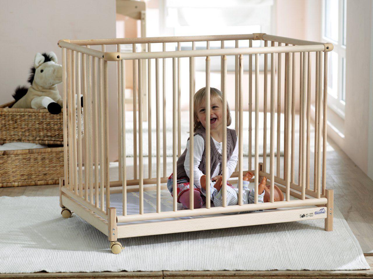 geuther parc a jouet lucy lucilee pliable marron tapis pois 80x102 cm catgorie baignoire. Black Bedroom Furniture Sets. Home Design Ideas