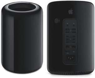 APPLE Mac Pro Quacore - ME253F