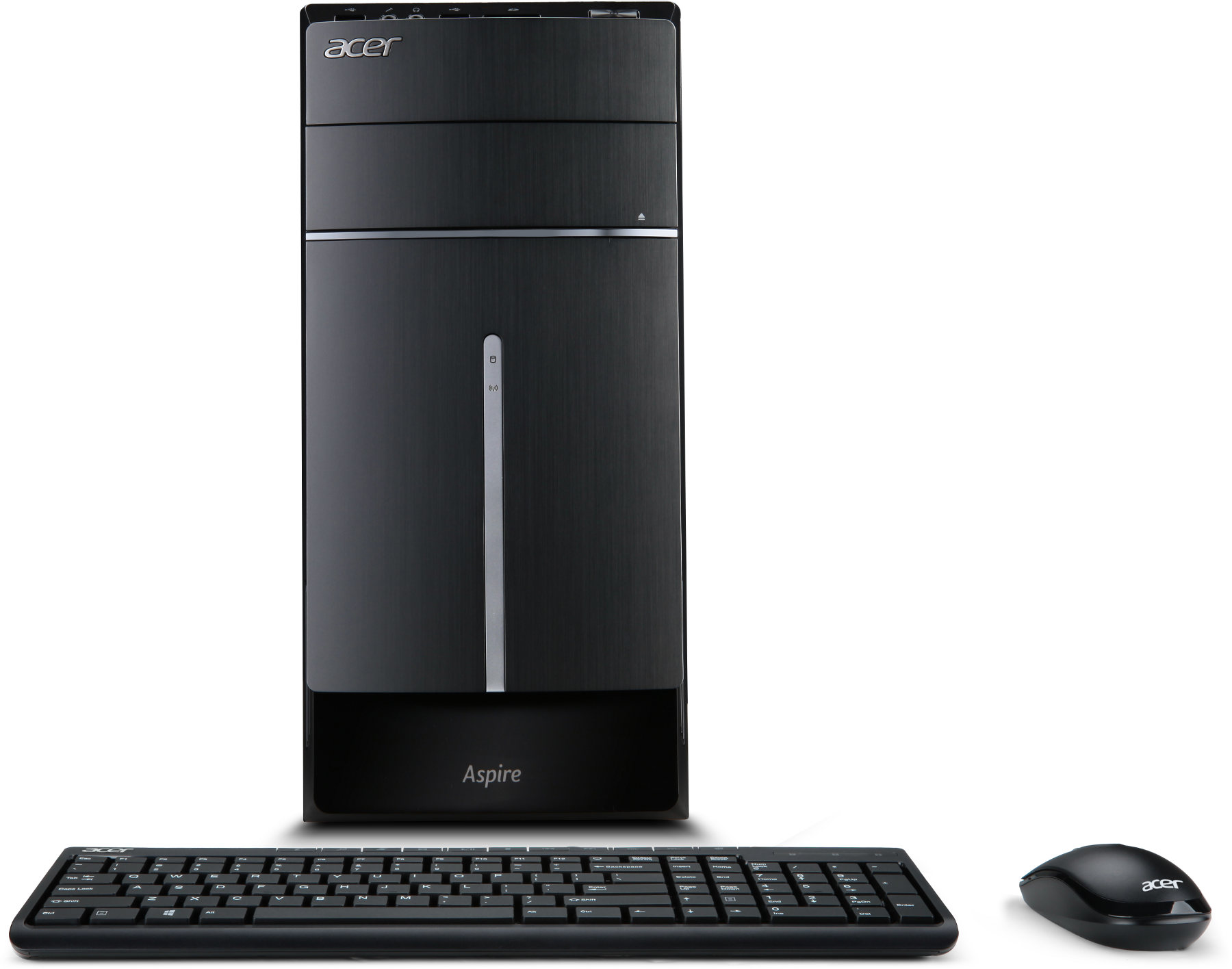 acer unite centrale aspire tc 100 007. Black Bedroom Furniture Sets. Home Design Ideas