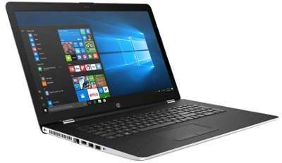 Pc portable HP 17-BS004NF