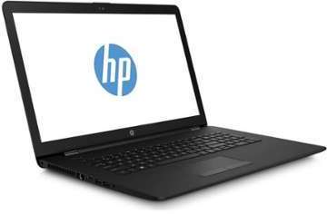 Pc portable HP 17-AK008NF