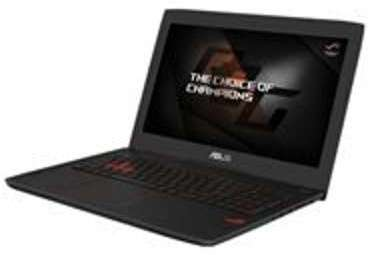 ROG G502VM FY231T PC portable