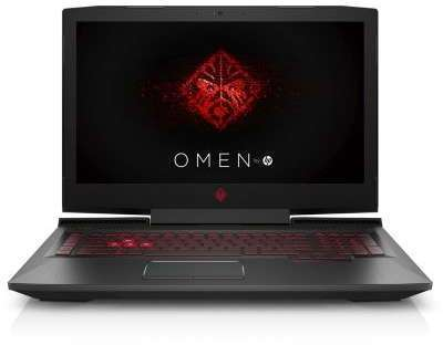 PC Gamer HP OMEN 17-an009nf