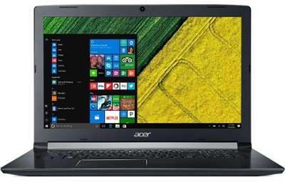 Pc-portable ACER - ASPIRE