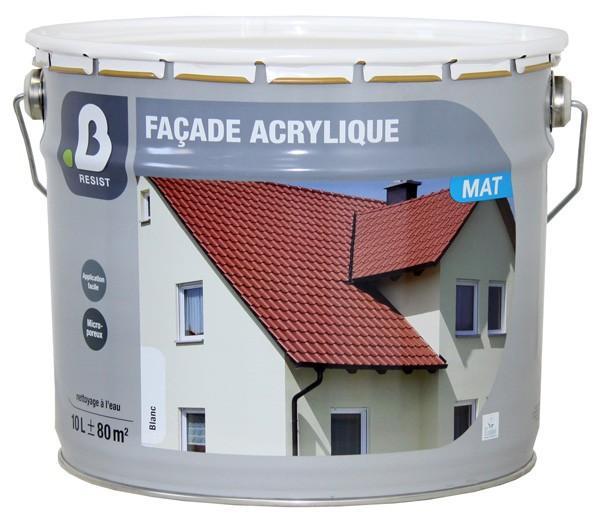 Cat gorie peinture dext rieur page 2 du guide et - Peinture pour plastique exterieur ...