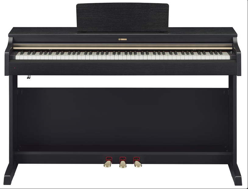 yamaha c ydp 162 b pianos num riques. Black Bedroom Furniture Sets. Home Design Ideas