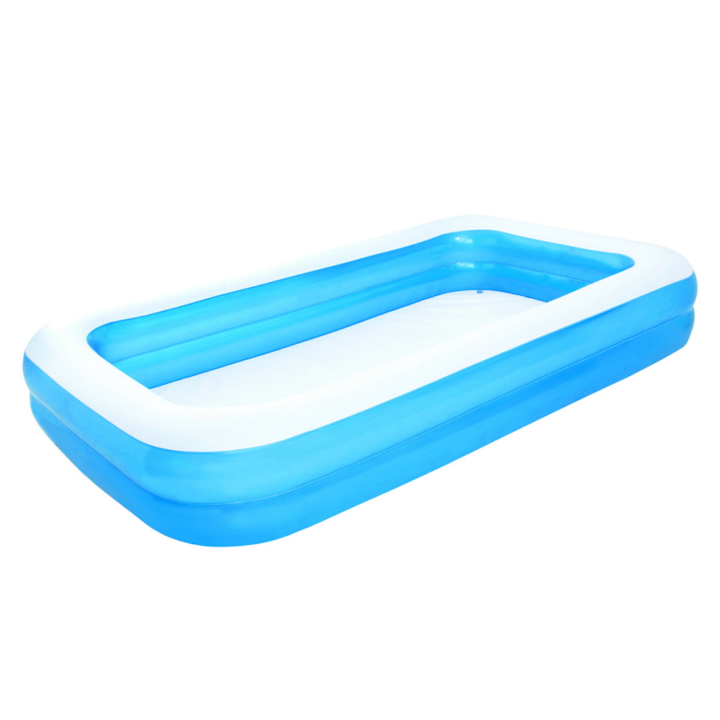 Bestway piscine autoportante ronde fast set 366 x 91 cm for Piscine gonflable ronde