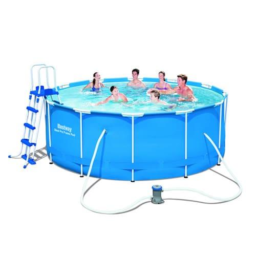 Cat gorie piscine du guide et comparateur d 39 achat for Accessoire piscine tubulaire bestway