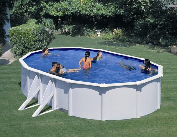 gre cpiscine bora bora 500x300x120 kitprov503 gr catgorie piscine. Black Bedroom Furniture Sets. Home Design Ideas