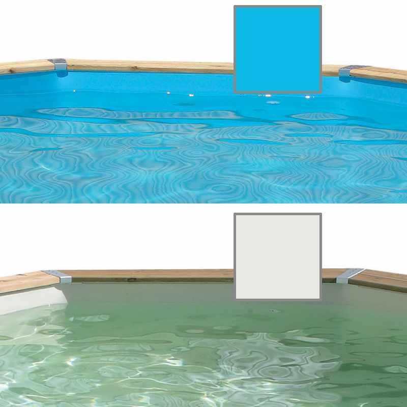 Catgorie piscine page 9 du guide et comparateur d 39 achat for Achat liner pour piscine octogonale