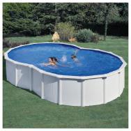 Catgorie piscine page 5 du guide et comparateur d 39 achat for Piscine acier carre