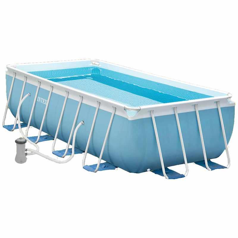 Intex piscine gonflable pour enfant etoile for Piscine tubulaire ronde 2 44