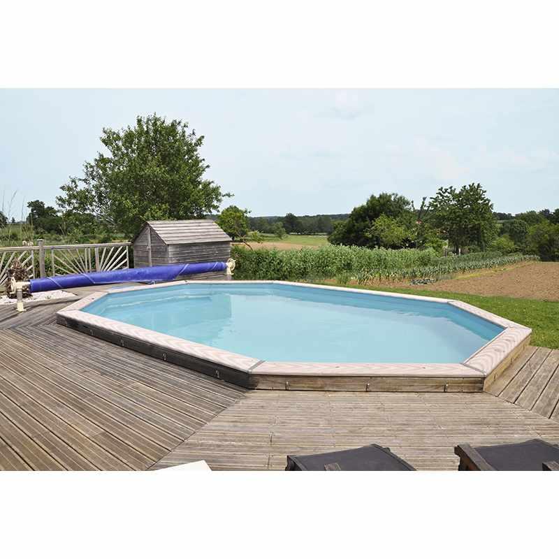 Sunbay catgorie piscine for Piscine sunbay