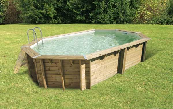 Nortland kit 4 enjoliveurs ubbink alu45d piscine rectangulaire for Piscine nortland