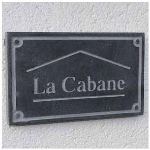 Catgorie plaque de maison du guide et comparateur d 39 achat for Plaque maison design