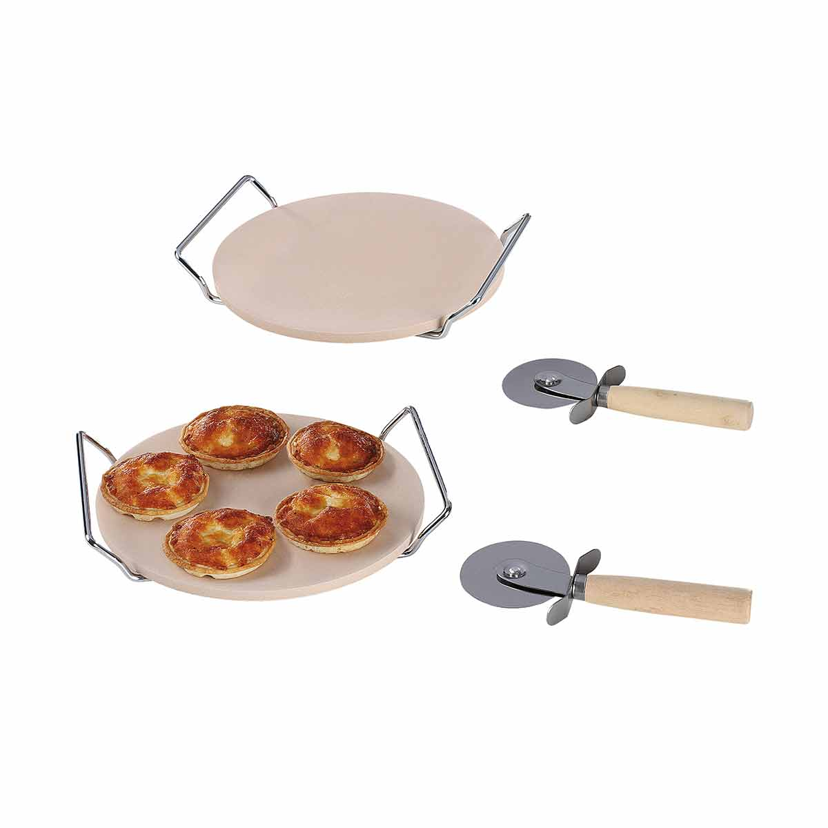 Weber cpierre pizza pour barbecue rond 36 5 cm - Pierre a pizza barbecue gaz ...