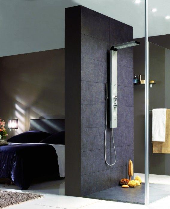 colonnes catgorie accessoire douche. Black Bedroom Furniture Sets. Home Design Ideas