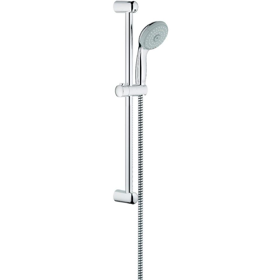 grohe c ensemble de douche tempesta 100 27794000 catgorie pommeaux de douche. Black Bedroom Furniture Sets. Home Design Ideas