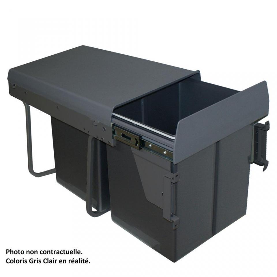 Catgorie poubelle du guide et comparateur d 39 achat - Poubelle de tri cuisine ...