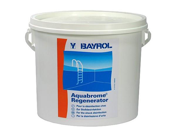 Recherche rgnrateur du guide et comparateur d 39 achat for Bromure de sodium piscine