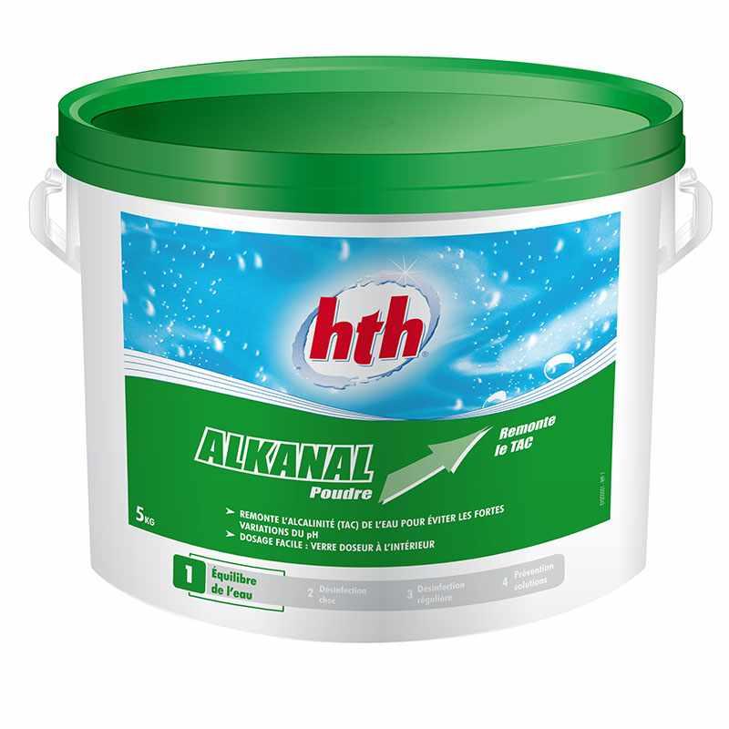Hth stop insect 1l catgorie accessoire pour spa et jacuzzi for Produit pour piscine