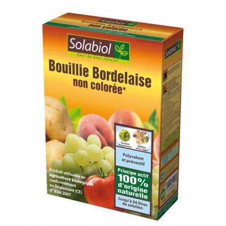 Carrefour guide d 39 achat for Bouillie bordelaise piscine