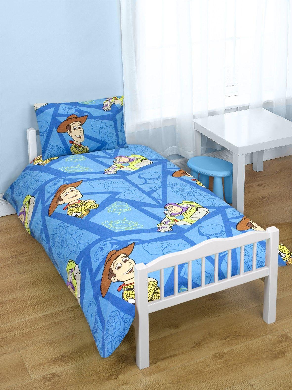 disney pack literie toy story couette oreiller par. Black Bedroom Furniture Sets. Home Design Ideas