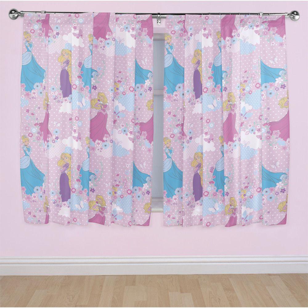 rideaux princesse dreams h 1m38. Black Bedroom Furniture Sets. Home Design Ideas