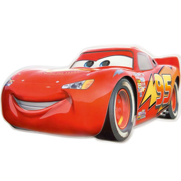 disney sticker phosphorescent 3d flash mcqueen cars. Black Bedroom Furniture Sets. Home Design Ideas