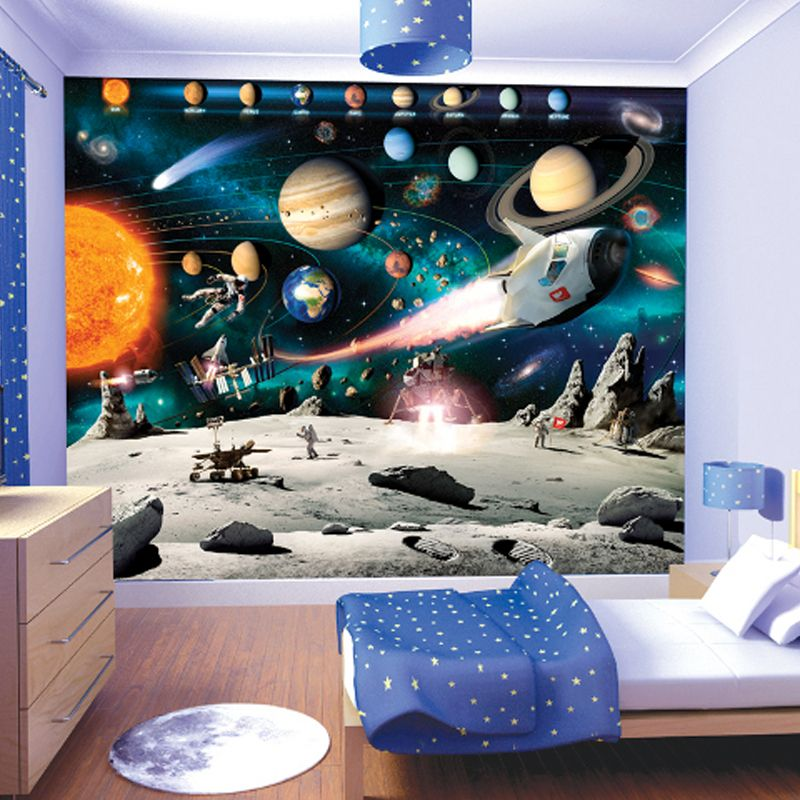 walltastic papier peint enfant star wars catgorie poster dco maison. Black Bedroom Furniture Sets. Home Design Ideas