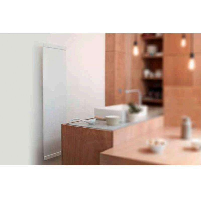 campa cradiateur jobel 3 0 vertical 1500w blanc catgorie radiateur. Black Bedroom Furniture Sets. Home Design Ideas