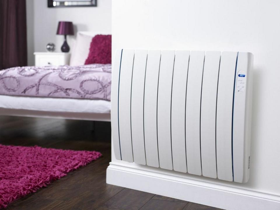 haverland c radiateur inertie fluide 1000w catgorie radiateur. Black Bedroom Furniture Sets. Home Design Ideas