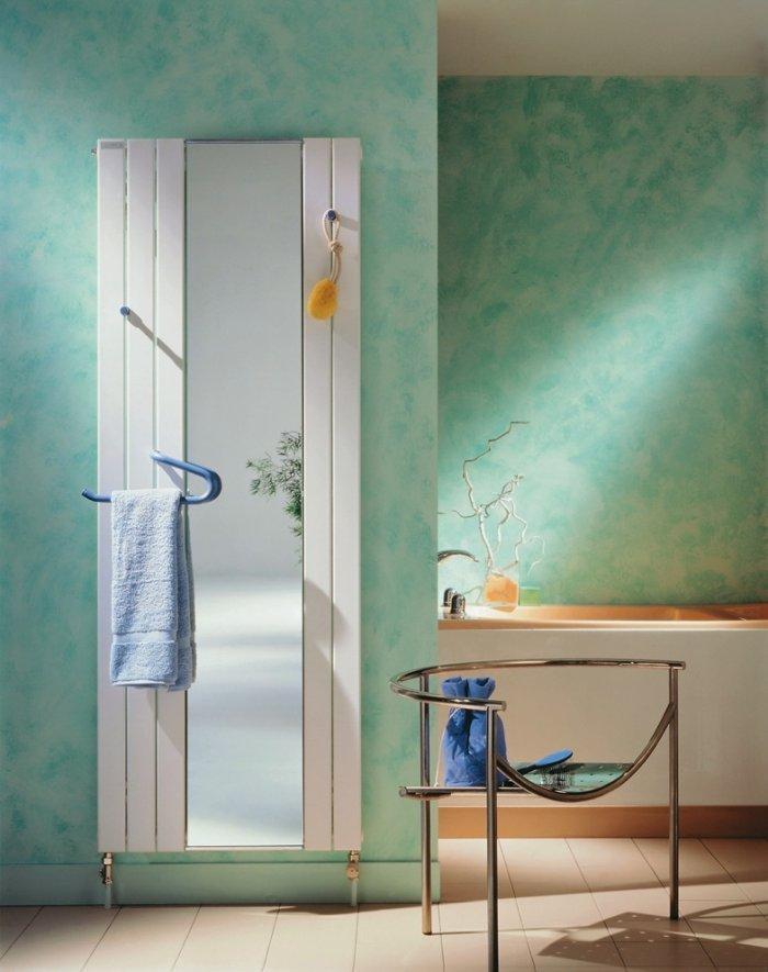 Acova radiateur fassane miroir simple mx puissance for Miroir simple