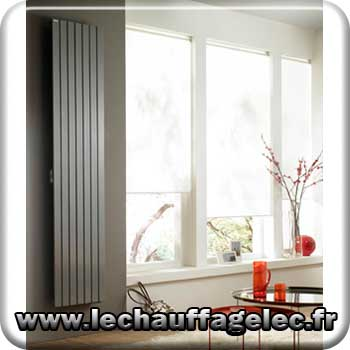acova radiateur lectrique fassane prenium vertical thx. Black Bedroom Furniture Sets. Home Design Ideas