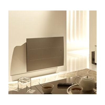 atlantic cradiateur maradja 2000w inertie fonte horizontal blanc pilotage intelligent cat gorie. Black Bedroom Furniture Sets. Home Design Ideas
