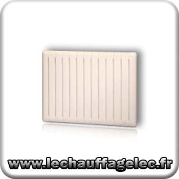 campa radiateur lectrique altea plus beige horizontal. Black Bedroom Furniture Sets. Home Design Ideas