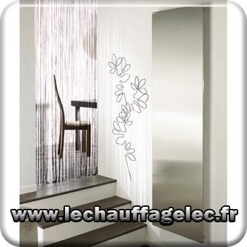 acova radiateur electrique altima vertical inox 900w. Black Bedroom Furniture Sets. Home Design Ideas