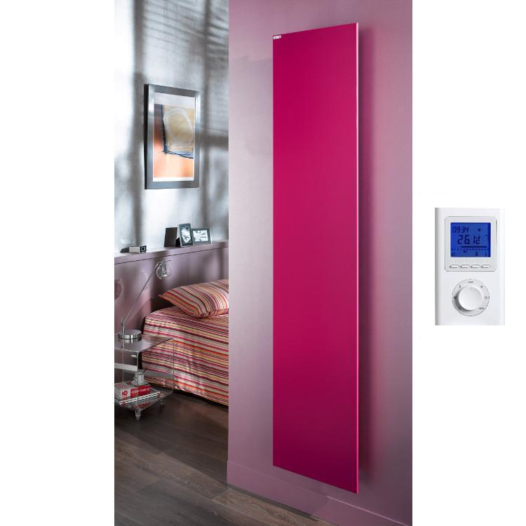 acova altima 1250w blanc ral 603 vertical catgorie radiateur. Black Bedroom Furniture Sets. Home Design Ideas