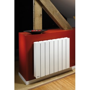 noirot radiateur bellagio 2 horizontal 2500 w. Black Bedroom Furniture Sets. Home Design Ideas