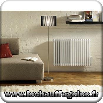 acova radiateur lectrique fluide caloporteur vuelta 500w blanc. Black Bedroom Furniture Sets. Home Design Ideas