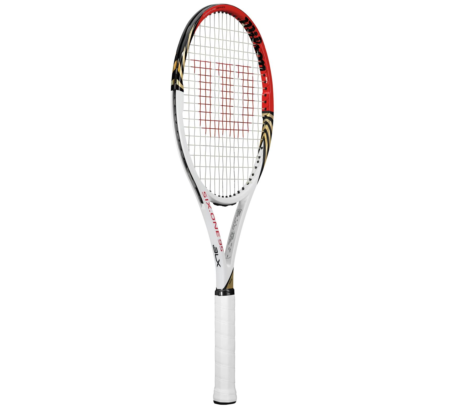 wilson craquette de tennis pro staff six one 95 blx l4. Black Bedroom Furniture Sets. Home Design Ideas