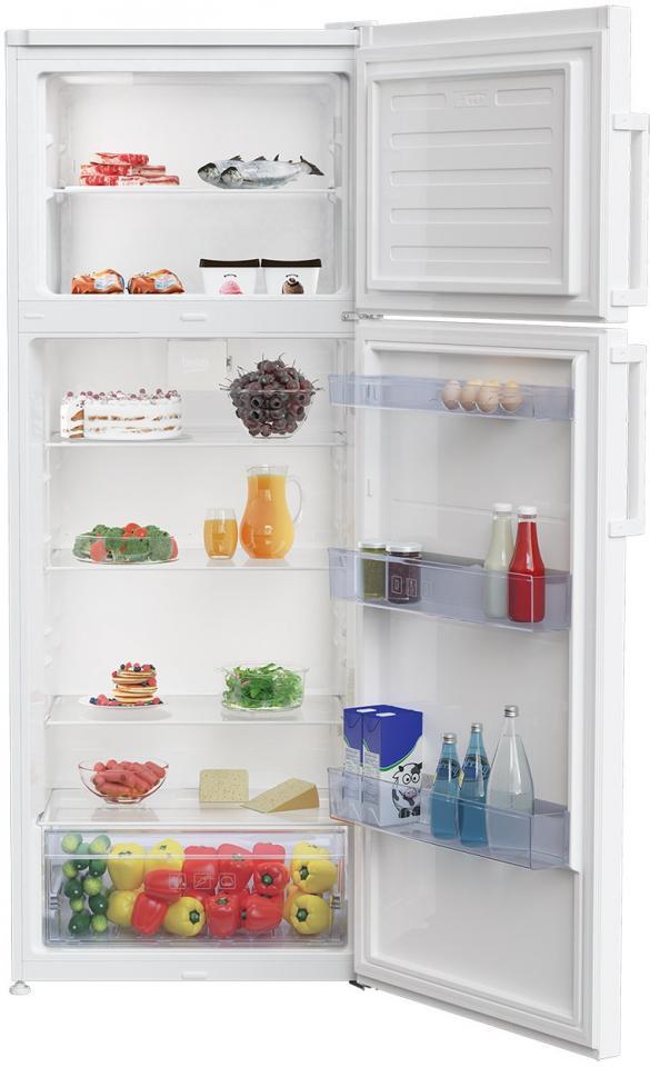 refrigerateur 1 porte beko ssa 25421 s. Black Bedroom Furniture Sets. Home Design Ideas