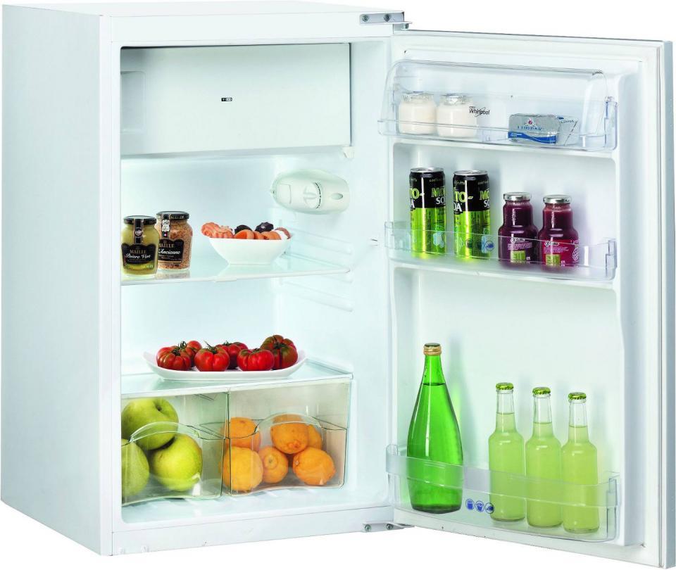 Frigo encastrable whirlpool arg 450 a - Refrigerateur froid ventile 1 porte ...