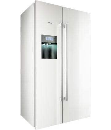 Refrigerateur Americain Bosch Kad62s21