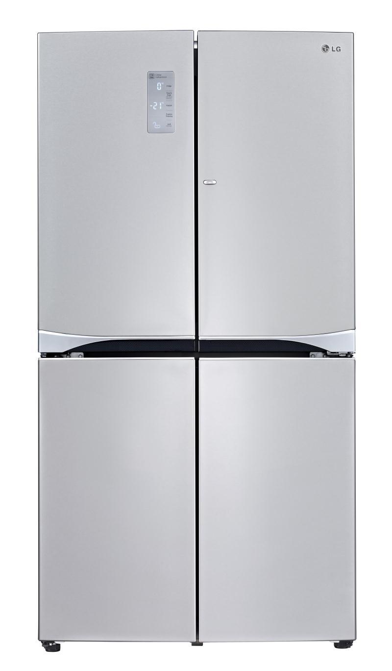 Dimensions frigo americain - Rangement frigo americain ...