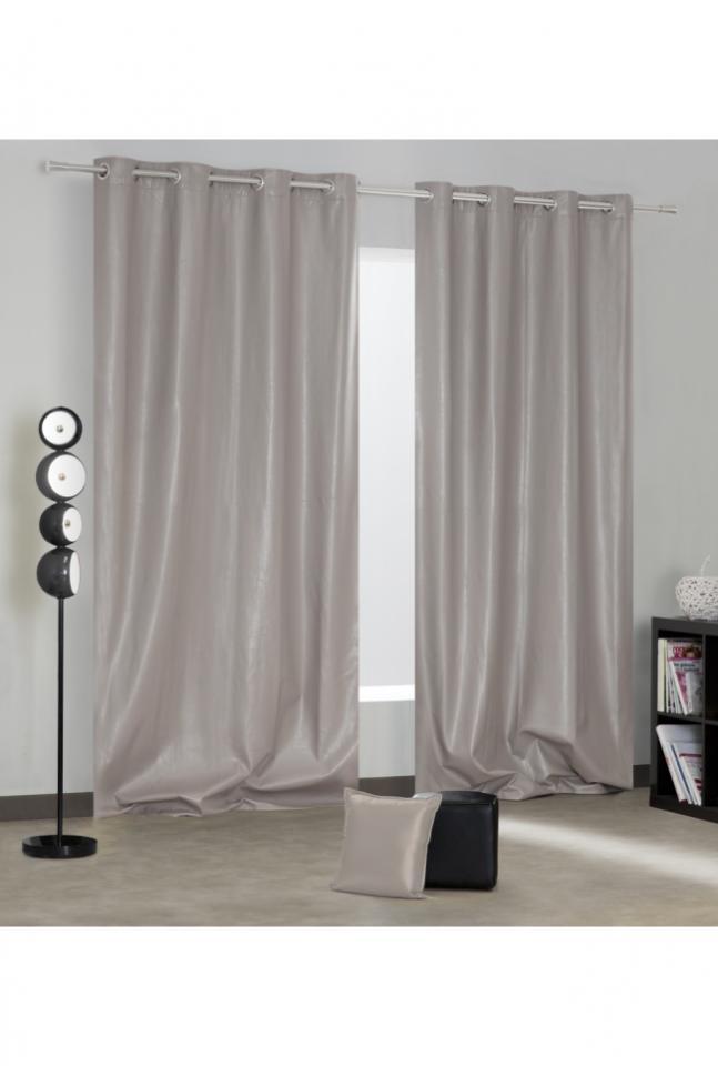 rideau de grande hauteur 28 images rideau grande hauteur a galon fonceur effet soie brillant. Black Bedroom Furniture Sets. Home Design Ideas