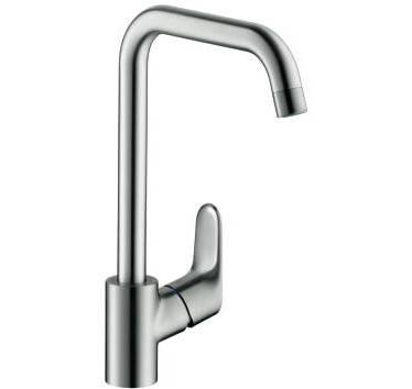hansgrohe c mitigeur vier focus 31820800 catgorie robinet. Black Bedroom Furniture Sets. Home Design Ideas
